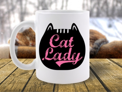 Cana Cat Lady