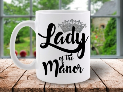 Cana Lady of the Manor