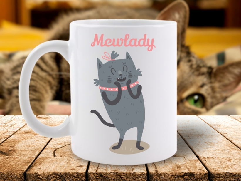 Cana Pisica Mewlady