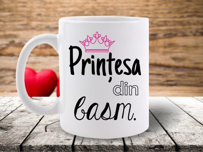 Cana Printesa din Basm