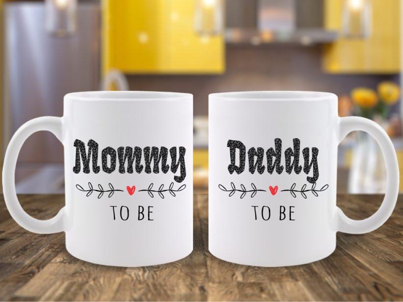 Cani Cuplu Mommy & Daddy