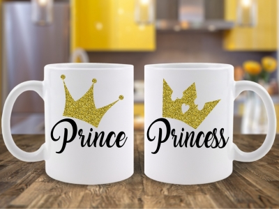 Cani Cuplu Prince & Princess