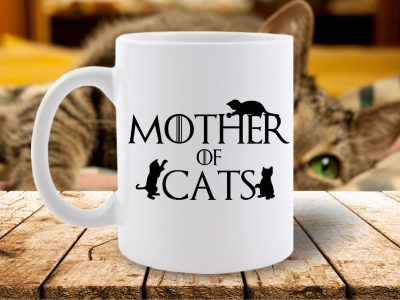 Cana Mother Of Cats