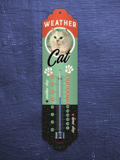 Termometru cu Pisici Weather Cat