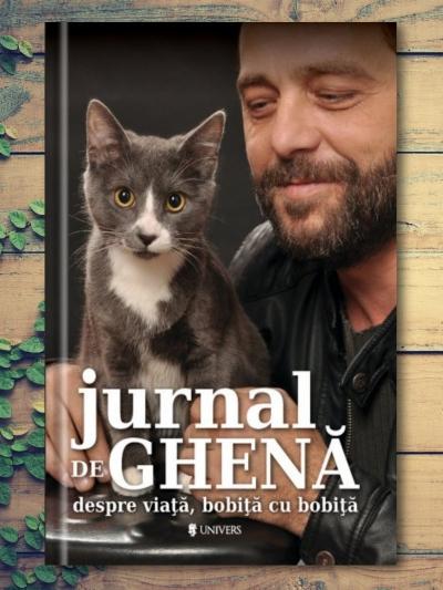 Jurnal de Ghenă Despre Viaţă, Bobiţă cu Bobiţă – Bogdan Stoica