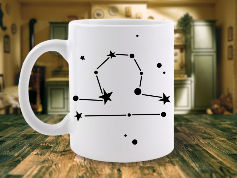 Cana Constelatie Zodia Balanta