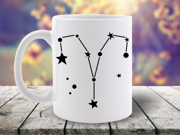Cana Constelatie Zodia Berbec