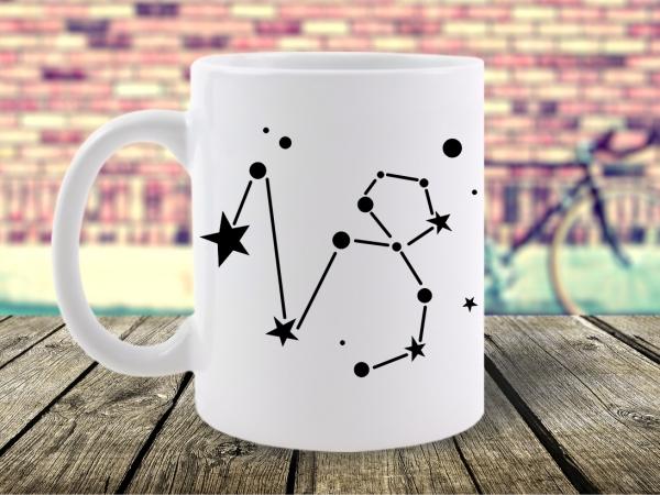 Cana Constelatie Zodia Capricorn