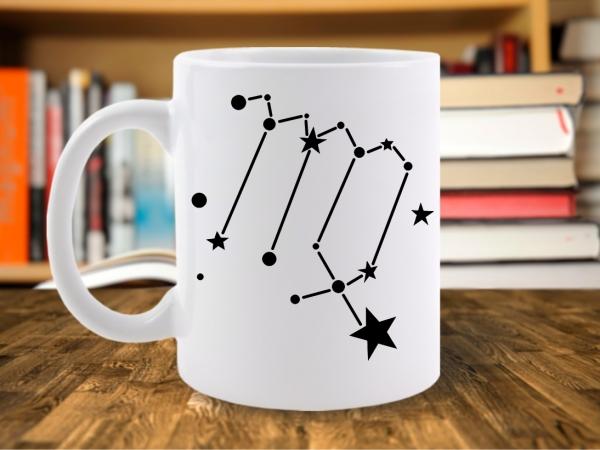 Cana Constelatie Zodia Fecioara