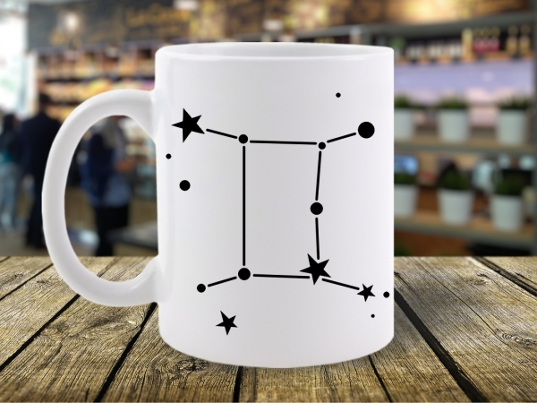 Cana Constelatie Zodia Gemeni