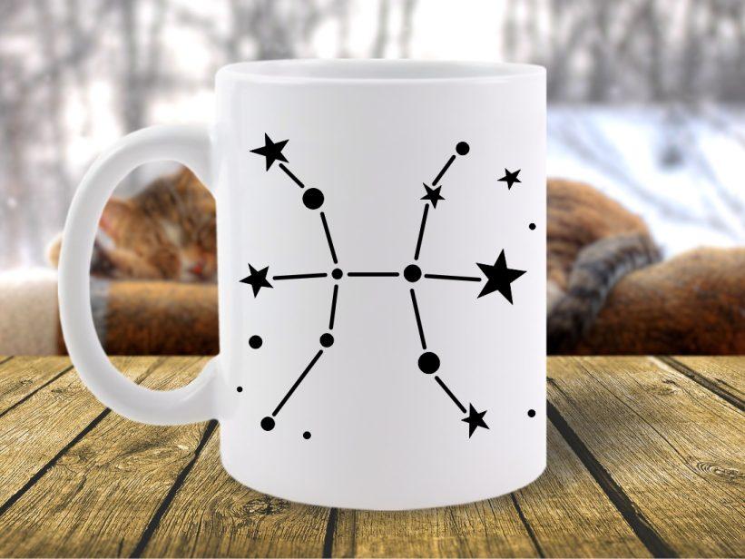 Cana Constelatie Zodia Pesti
