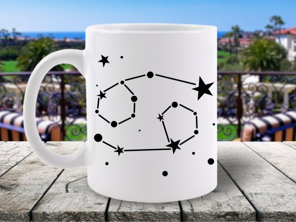 Cana Constelatie Zodia Rac