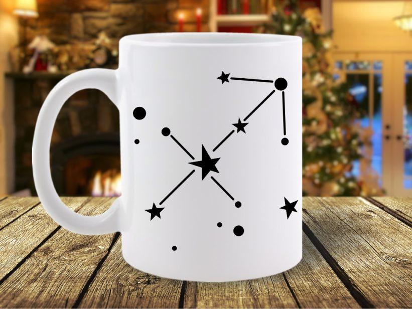 Cana Constelatie Zodia Sagetator