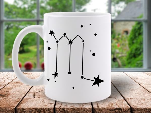 Cana Constelatie Zodia Scorpion