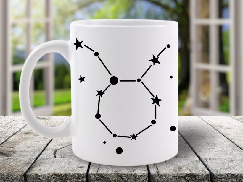 Cana Constelatie Zodia Taur