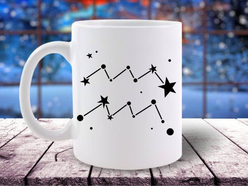 Cana Constelatie Zodia Varsator