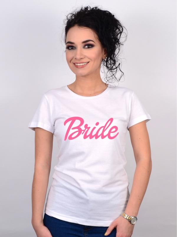 Tricou Bride Roz