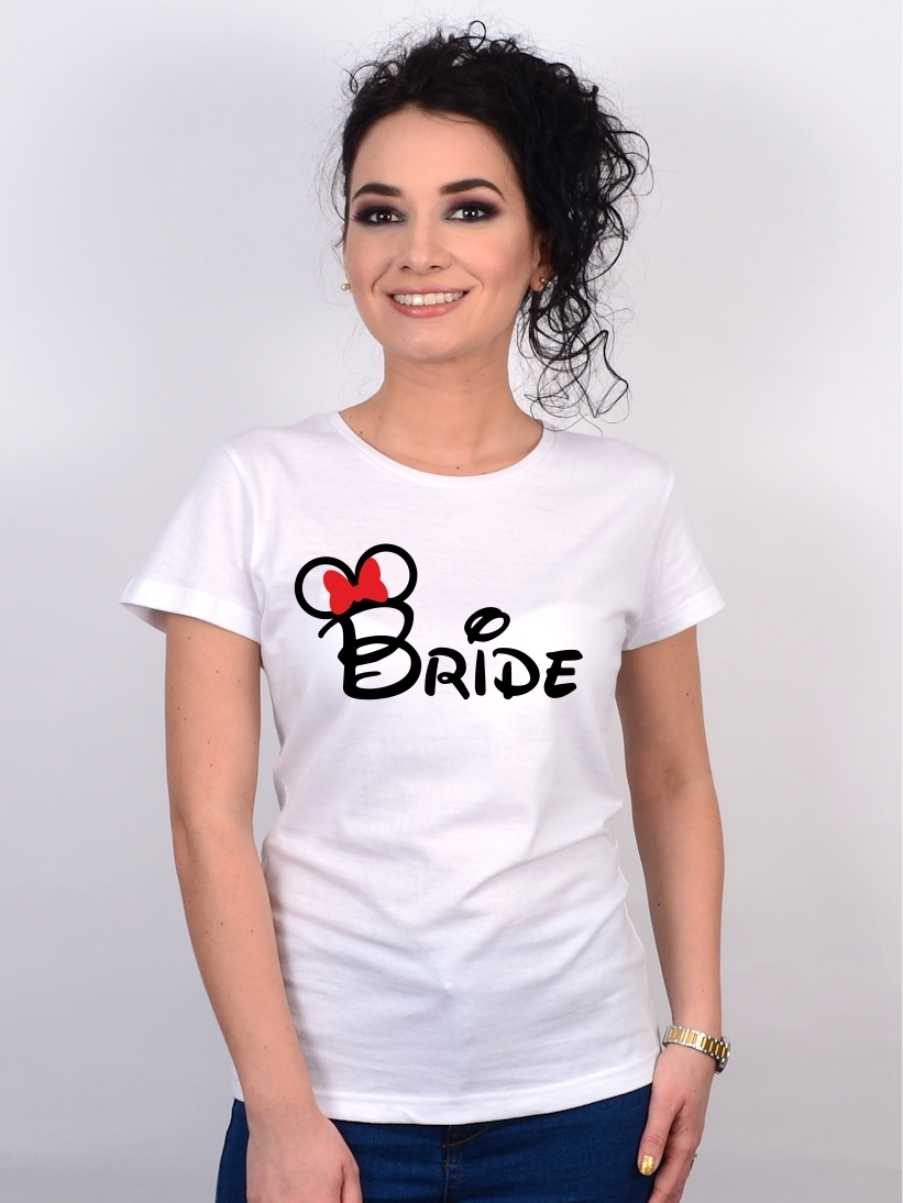Tricou Burlacite Bride Fundita