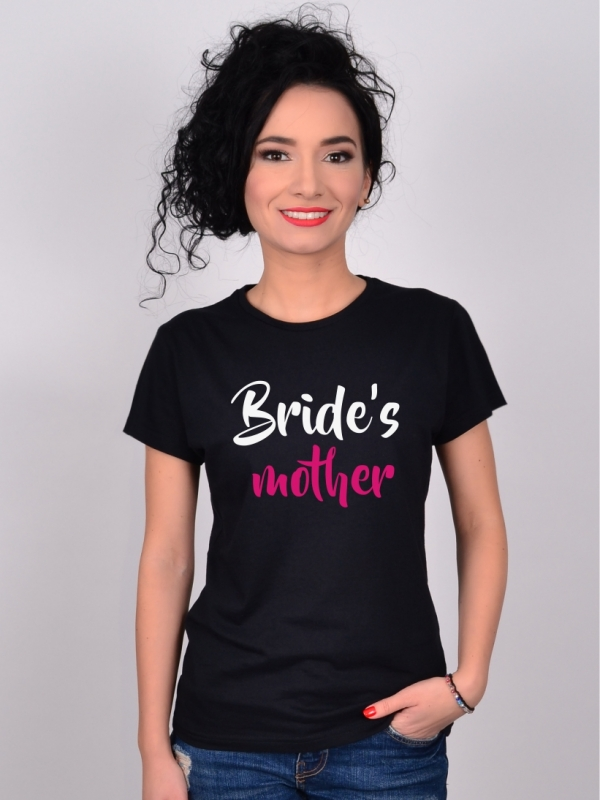 Tricou Bride's Mother