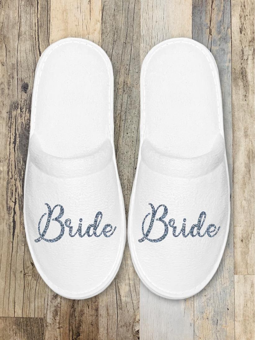 Papuci Mireasa Bride