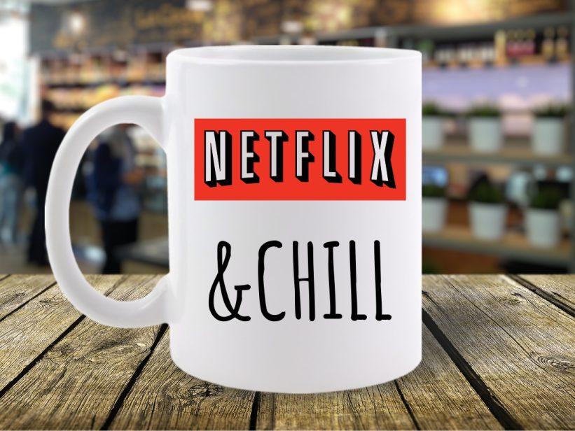 Cana Netflix & Chill