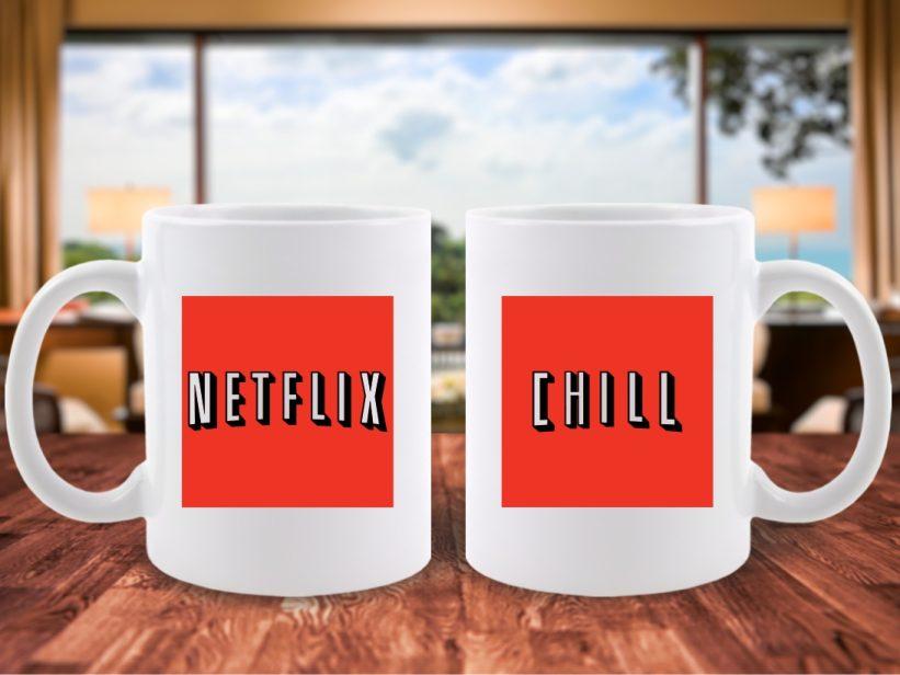Cani Cuplu Netflix & Chill