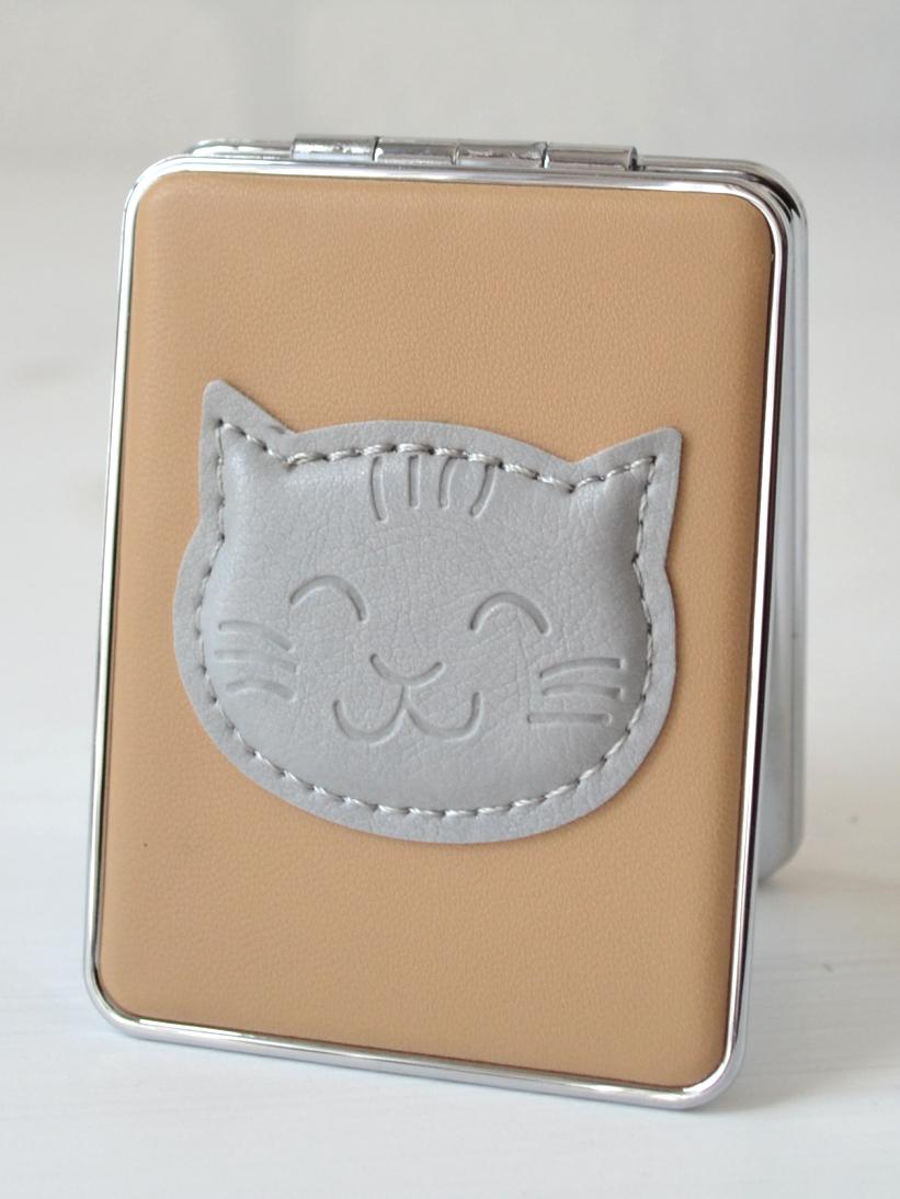Oglinda Pisica Maro si Gri