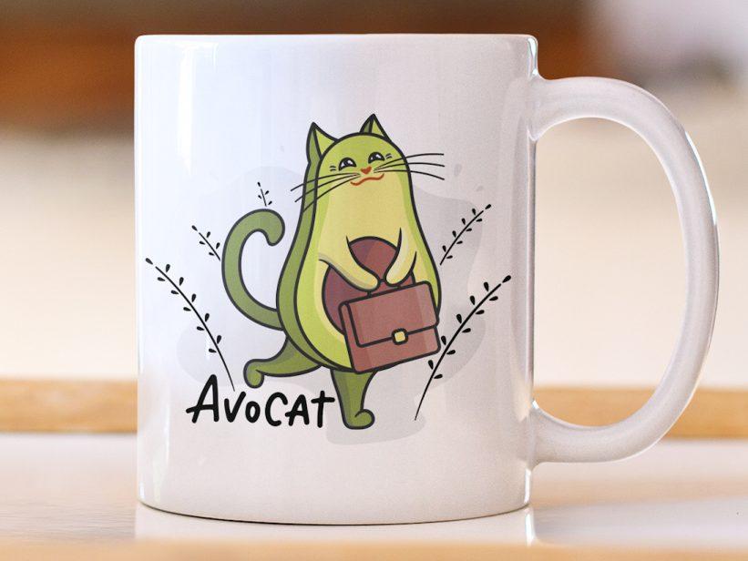Cana Pisica AvoCat