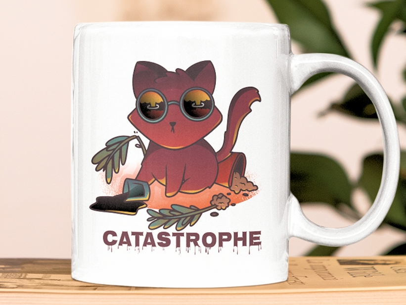 Cana Pisica Catastrophe
