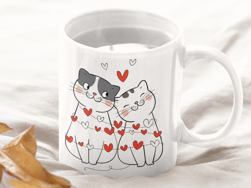 Cana Cats in Love