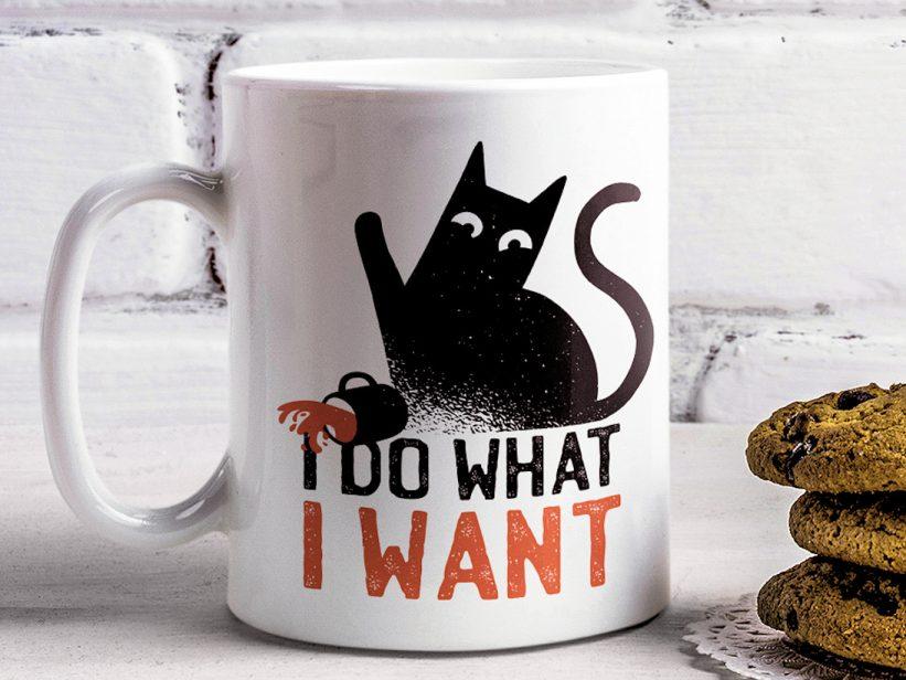 Cana Pisica I Do What I Want