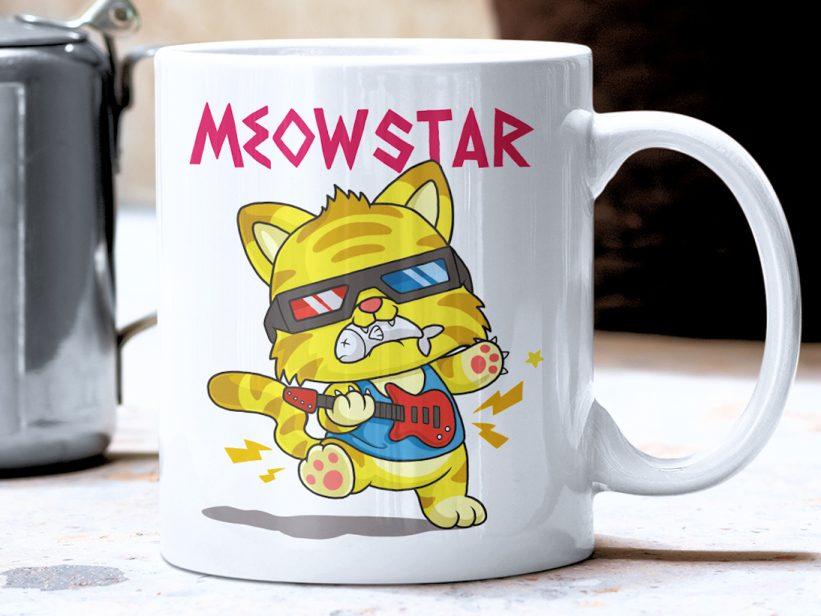 Cana Meowstar