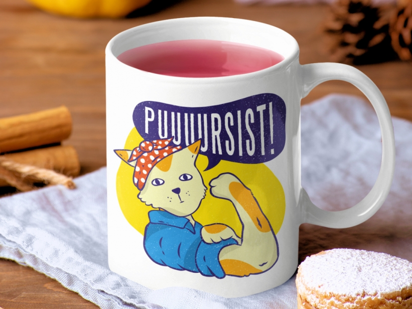 Cana Purrsist