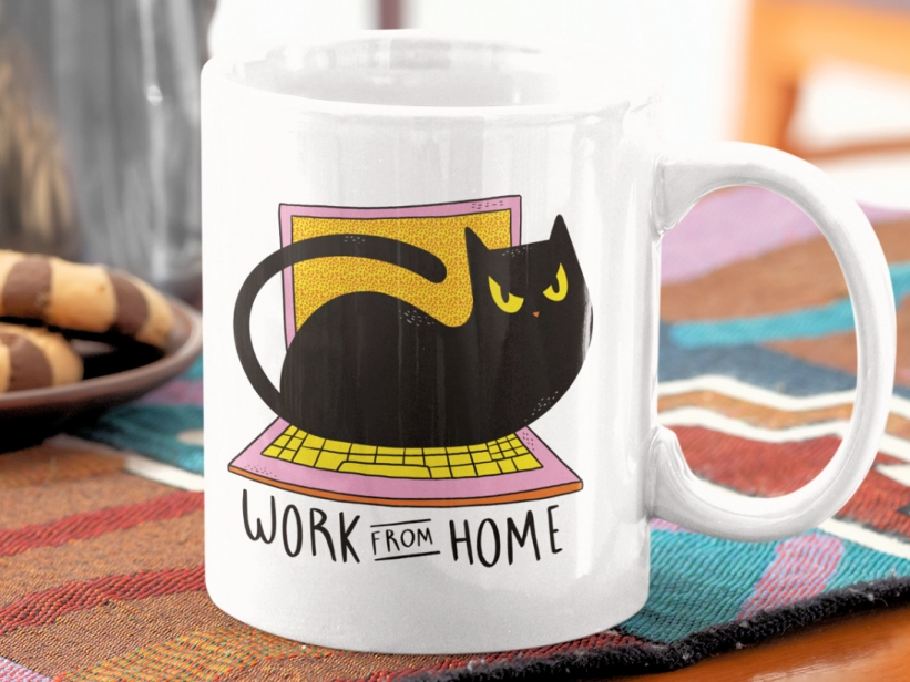 Cana Work From Home